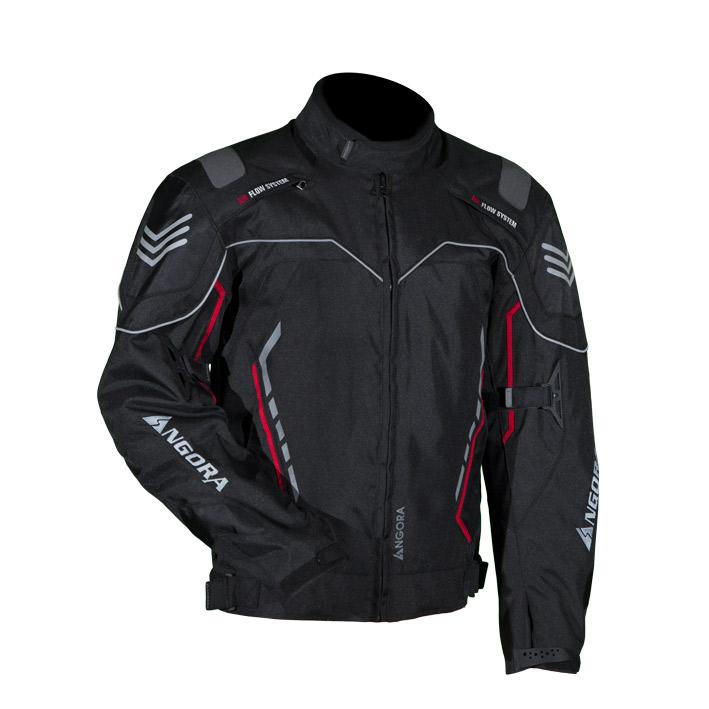 manteau de moto pour hommes 508 angora. Black Bedroom Furniture Sets. Home Design Ideas