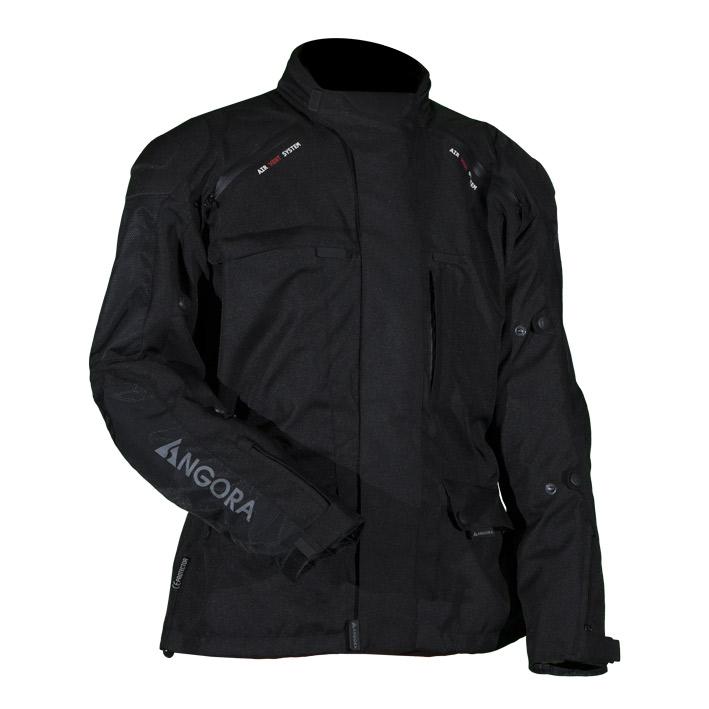 manteau de moto pour hommes 534 angora. Black Bedroom Furniture Sets. Home Design Ideas