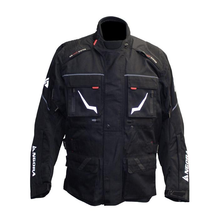manteau de moto pour hommes 644 angora. Black Bedroom Furniture Sets. Home Design Ideas
