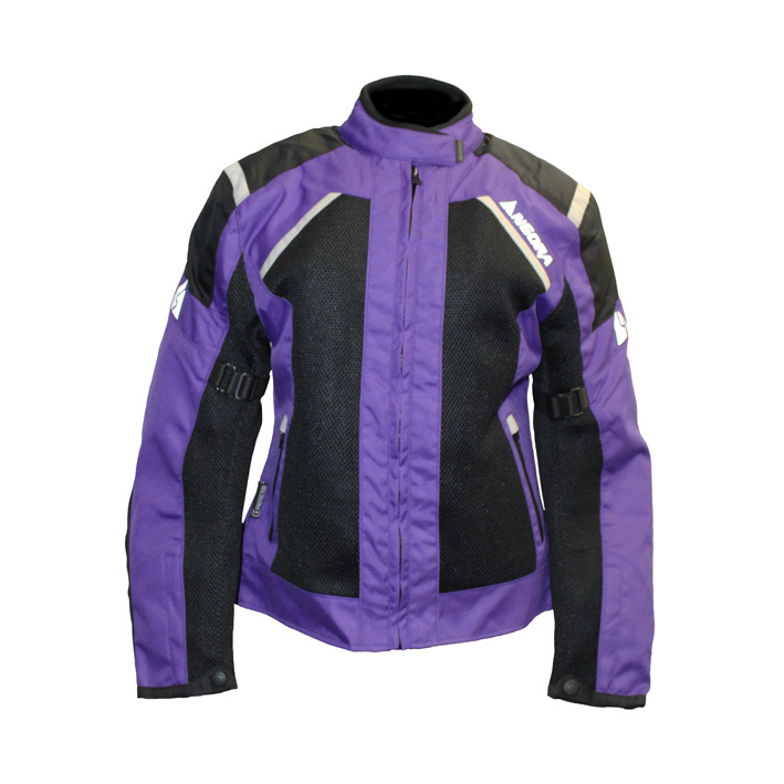 manteau de moto pour femmes 629 angora. Black Bedroom Furniture Sets. Home Design Ideas