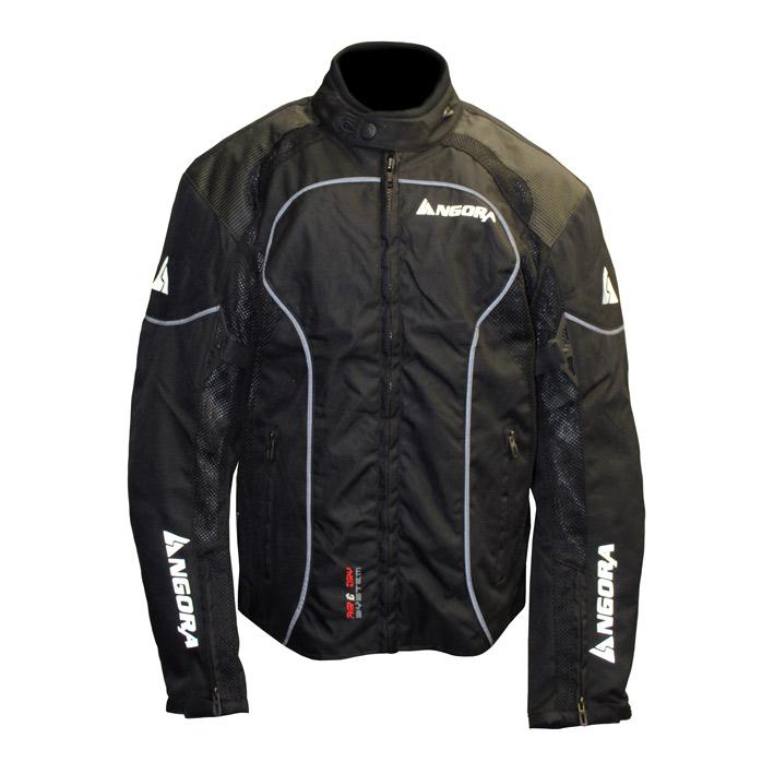 manteau de moto pour hommes 648 angora. Black Bedroom Furniture Sets. Home Design Ideas